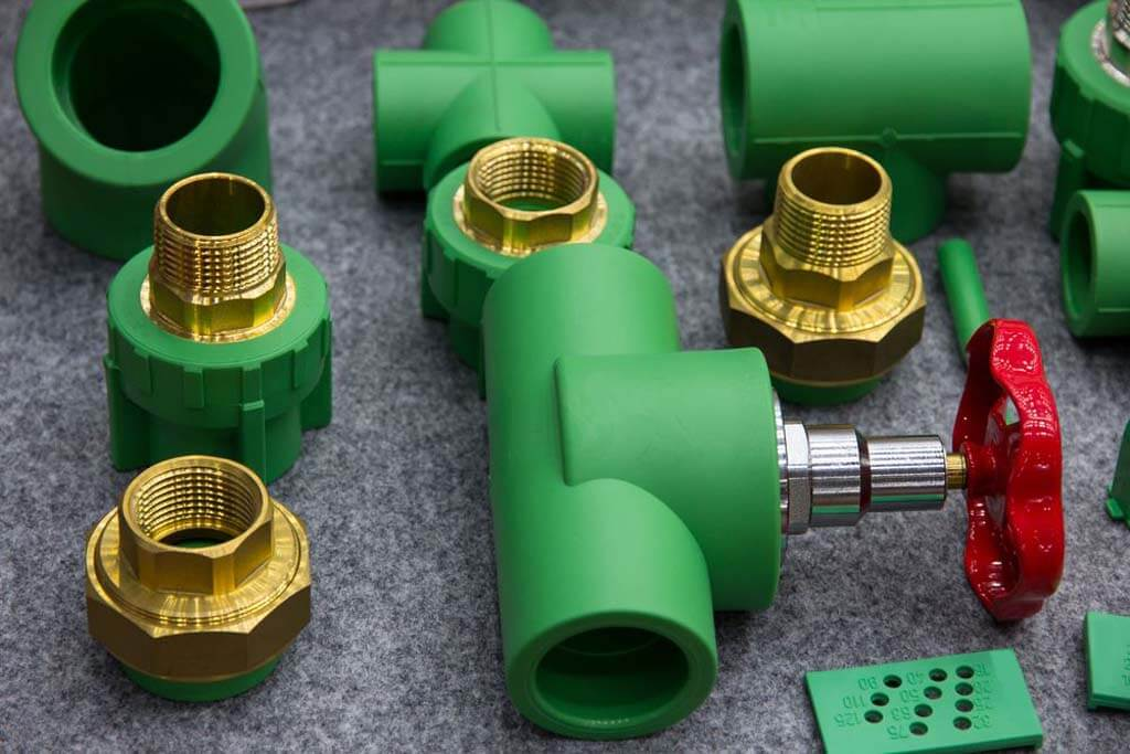 best plumbing pipes that suit your plumbing loads