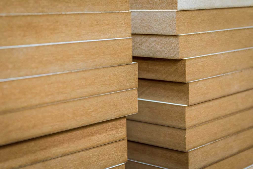 Everything about MDF boards and its uses