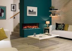 How to choose a fireplace for your home
