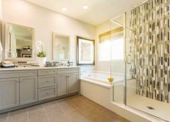 How to make outstanding guest bathroom