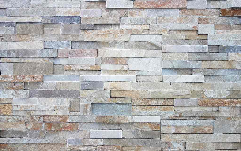 Limestone is one of the most popular types of interior decorative stone used in floors, walls and outdoor fencing of swimming pools